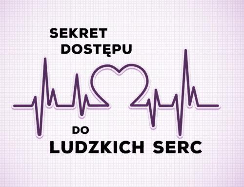 Sekret Dostępu Do Ludzkich Serc