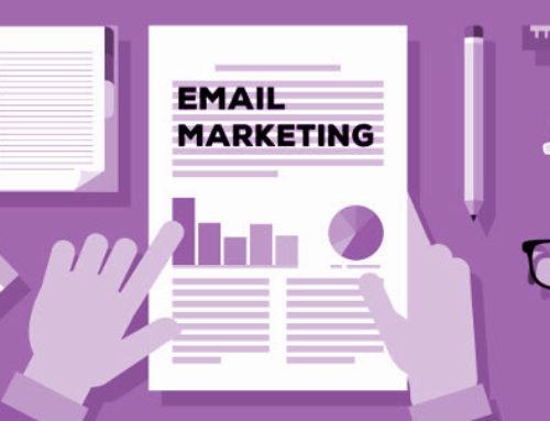 Podstawy email marketingu