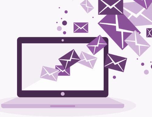 4 proste kroki by zbudować listę mailingową