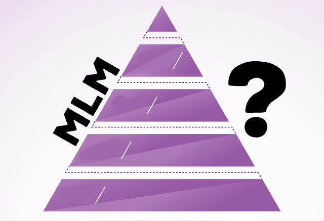 Czy MLM jest etyczne i moralne