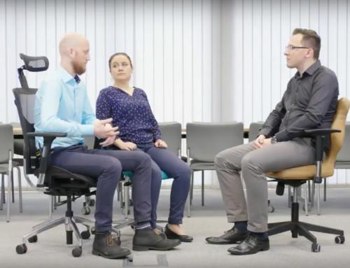 Grupa KONCEPT – ergonomia i meble – case study ABPM