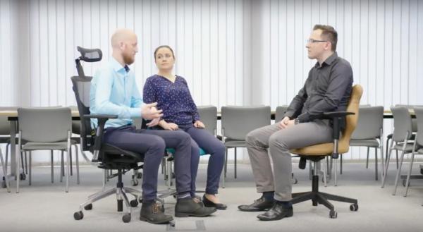 Grupa KONCEPT - ergonomia i meble - case study ABPM