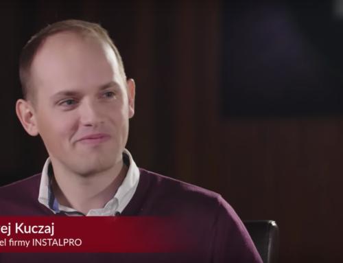 InstalPro z Wrocławia – jak zwiększył firmę o 900%