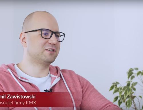 Kiddabadam i Kamil Zawistowski o tym jak rozwija biznes!