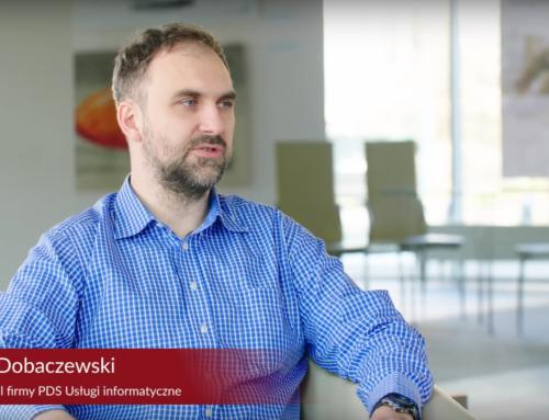 Piotr Dobaczewski – firma IT – jak zwielokrotnił swoją firmę (wyniki finansowe)